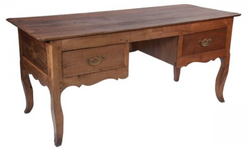 Country French Desk