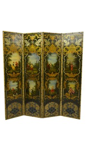 French-Vintage-Screen
