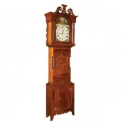 Sheraton-Grandfather-Clock