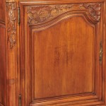 French provincial detail#1