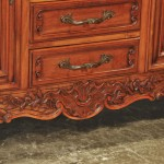 French provincial detail#2