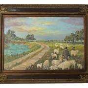 Sheep-Painting