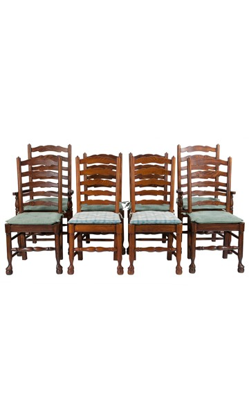 ladder-back-chairs