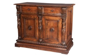 italian-walnut-buffet