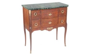 Marble-Top-Commode
