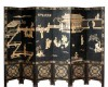 Chinese-lacquered-screen
